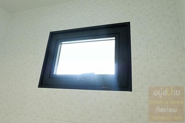 Unio ลำลูกกา-คลอง 4 วัสดุห้องน้ำ (ภาพที่ -13)