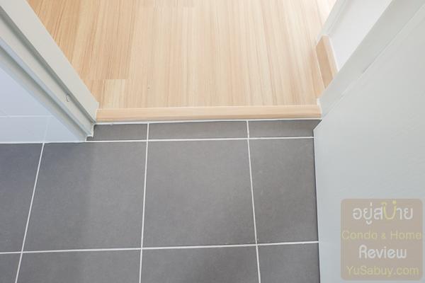 Unio ลำลูกกา-คลอง 4 วัสดุห้องน้ำ (ภาพที่ -16)