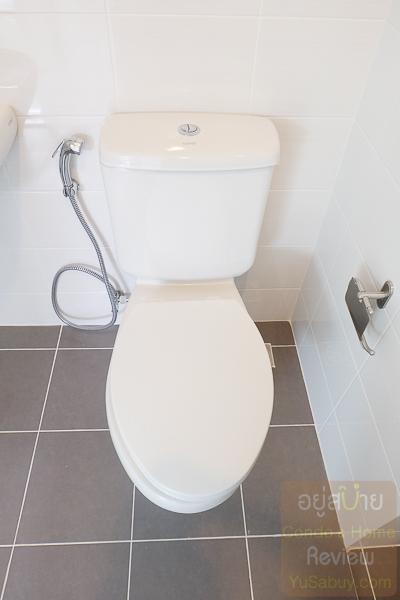 Unio ลำลูกกา-คลอง 4 วัสดุห้องน้ำ (ภาพที่ -5)