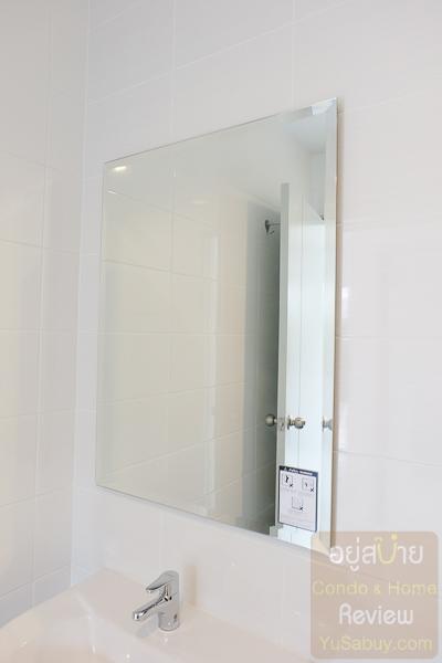 Unio ลำลูกกา-คลอง 4 วัสดุห้องน้ำ (ภาพที่ -9)