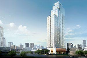 คอนโด The Bangkok Thonglor ได้รับรางวัล International Property Awards