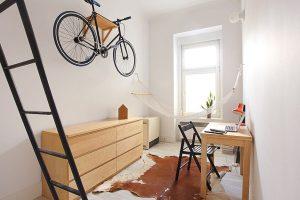 ไอเดียแต่งห้องเล็ก พื้นที่แคบ (ภาพที่ 25)