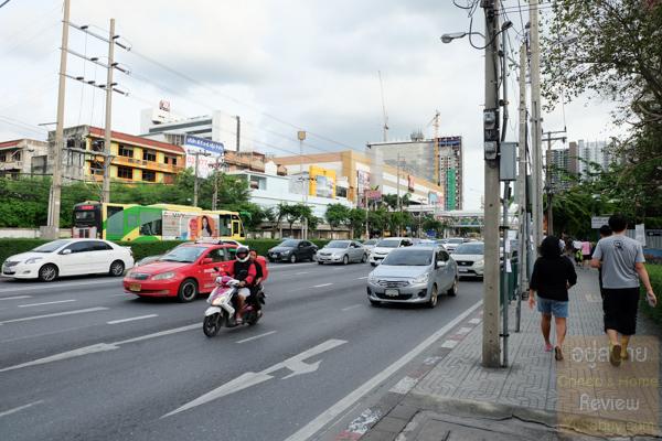 ศุภาลัย ปาร์ค สถานีตลาดพลู (Supalai Park Tala Phlu Station)