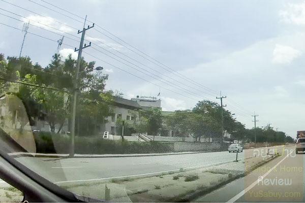 ภัสสร เพรสทีจ ปิ่นเกล้า-เพชรเกษม ถนนบรมราชชนนี (ภาพที่ 2)