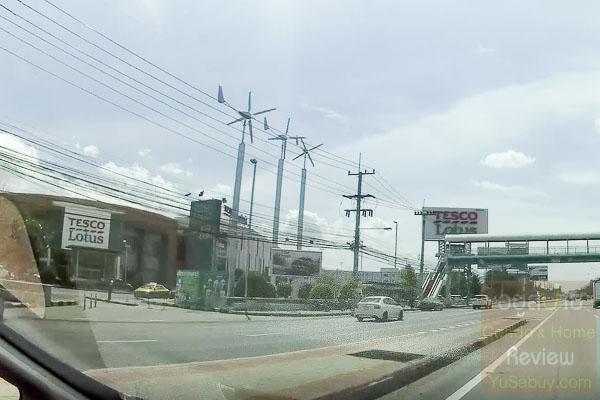 ภัสสร เพรสทีจ ปิ่นเกล้า-เพชรเกษม ถนนบรมราชชนนี (ภาพที่ 3)