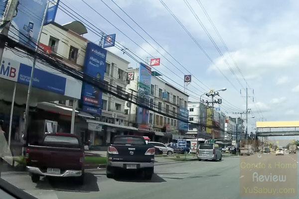 ภัสสร เพรสทีจ ปิ่นเกล้า-เพชรเกษม ถนนพุทธมณฑลสาย 4 (ภาพที่ 1)