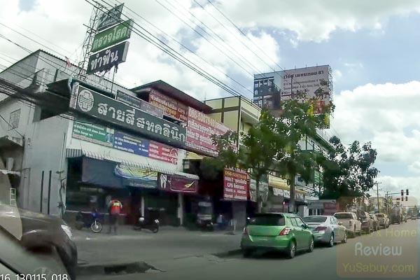 ภัสสร เพรสทีจ ปิ่นเกล้า-เพชรเกษม ถนนพุทธมณฑลสาย 4 (ภาพที่ 5)