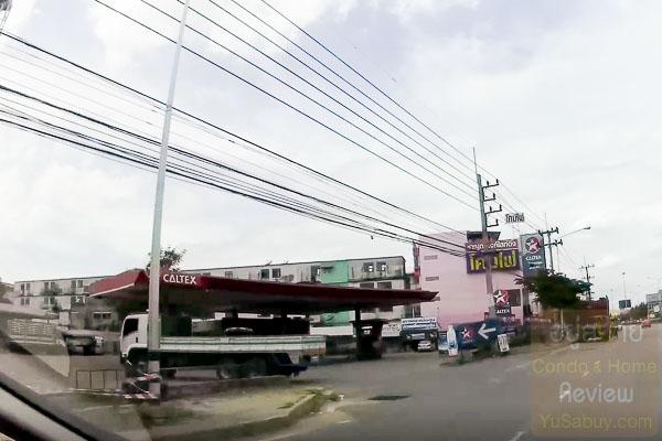 ภัสสร เพรสทีจ ปิ่นเกล้า-เพชรเกษม ถนนพุทธมณฑลสาย 4 (ภาพที่ 7)