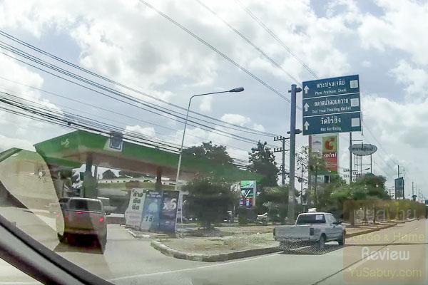 ภัสสร เพรสทีจ ปิ่นเกล้า-เพชรเกษม ถนนเพชรเกษม (ภาพที่ 5)