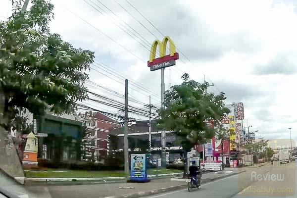 ภัสสร เพรสทีจ ปิ่นเกล้า-เพชรเกษม ถนนเพชรเกษม (ภาพที่ 8)