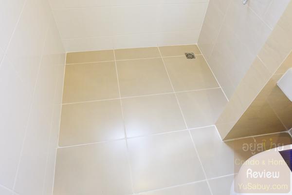 passorn prestige ปิ่นเกล้า-เพชรเกษม วัสดุห้องน้ำ (ภาพที่ 2)