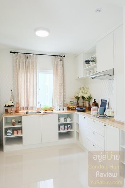 ภัสสร เกาะแก้ว วัสดุห้องครัว Refine - (ภาพที่ 1)