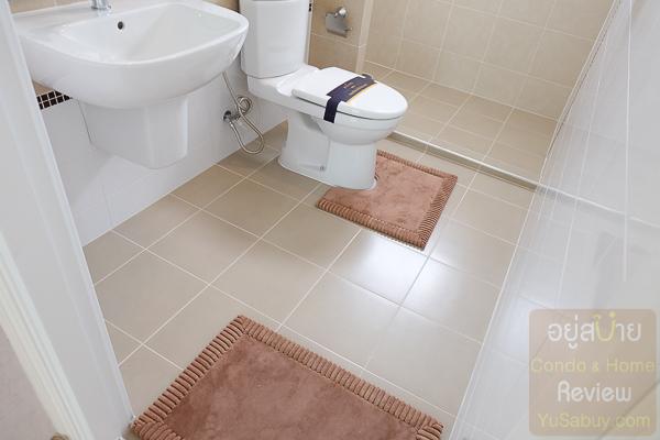 ภัสสร เกาะแก้ว วัสดุห้องน้ำ - (ภาพที่ 3)