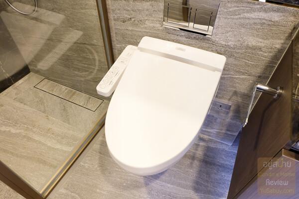 วัสดุห้องน้ำ THE ESSE SUKHUMVIT 36 (ภาพที่ 1)
