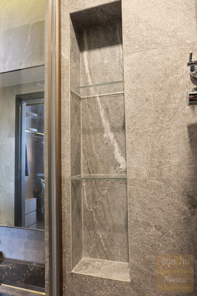 วัสดุห้องน้ำ THE ESSE SUKHUMVIT 36 (ภาพที่ 13)
