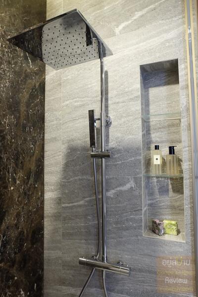 วัสดุห้องน้ำ THE ESSE SUKHUMVIT 36 (ภาพที่ 5)
