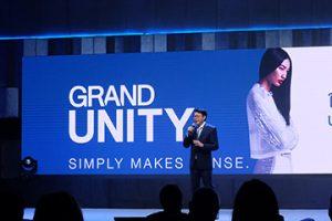 Grand-Unity