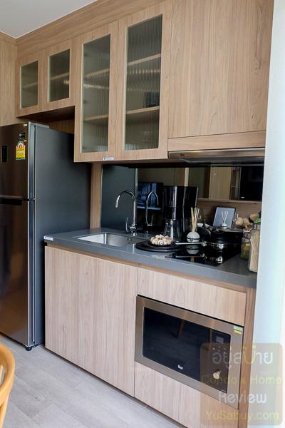 Siamese Exclusive Sukhumvit 42 - วัสดุครัว - (ภาพที่ 1)