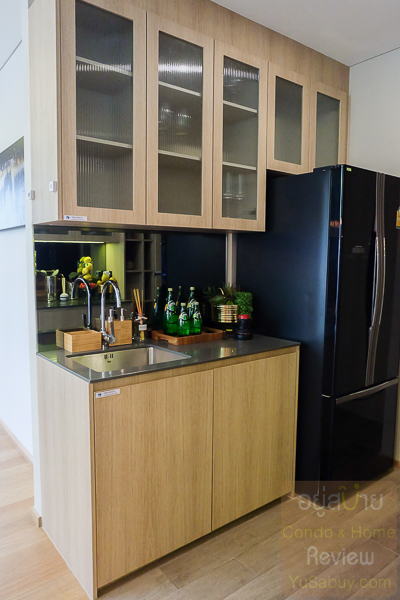 Siamese Exclusive Sukhumvit 42 - วัสดุครัว - (ภาพที่ 12)