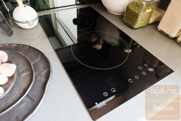 Siamese Exclusive Sukhumvit 42 - วัสดุครัว - (ภาพที่ 8)