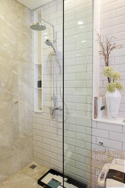 Siamese Exclusive Sukhumvit 42 - วัสดุห้องน้ำ - (ภาพที่ 1)