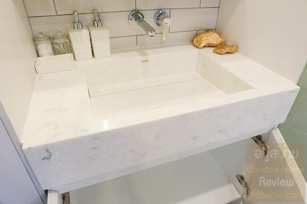 Siamese Exclusive Sukhumvit 42 - วัสดุห้องน้ำ - (ภาพที่ 15)