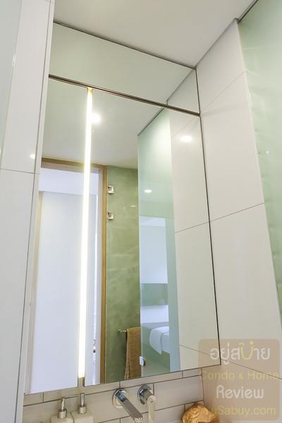 Siamese Exclusive Sukhumvit 42 - วัสดุห้องน้ำ - (ภาพที่ 16)