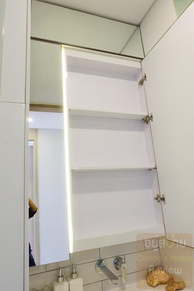 Siamese Exclusive Sukhumvit 42 - วัสดุห้องน้ำ - (ภาพที่ 17)