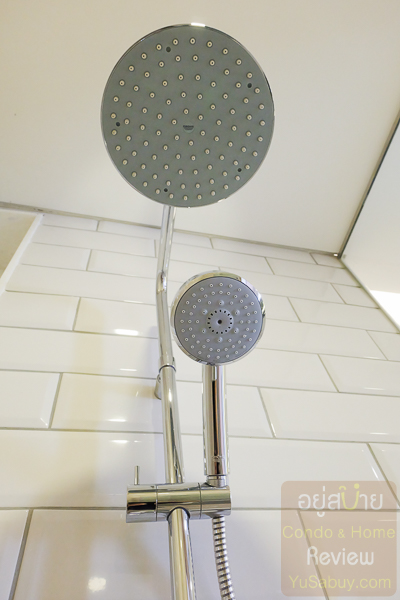 Siamese Exclusive Sukhumvit 42 - วัสดุห้องน้ำ - (ภาพที่ 2)
