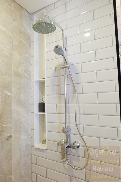 Siamese Exclusive Sukhumvit 42 - วัสดุห้องน้ำ - (ภาพที่ 3)