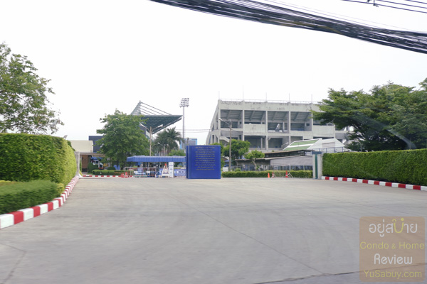 Centro รังสิตคลอง 4 - วงแหวน ถนนรังสิตนครนายก - (ภาพที่ 11)