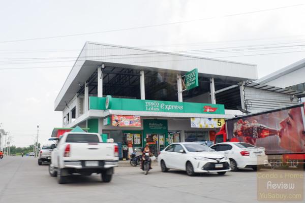 Centro รังสิตคลอง 4 - วงแหวน ถนนเลียบคลอง 4 - (ภาพที่ 14)