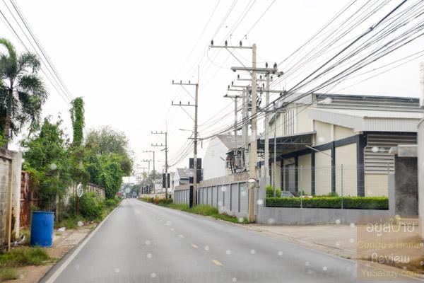 Centro รังสิตคลอง 4 - วงแหวน ถนนเลียบคลอง 4 - (ภาพที่ 15)