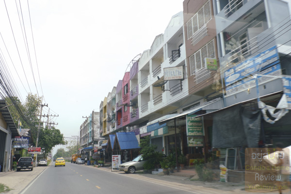 Centro รังสิตคลอง 4 - วงแหวน ถนนเลียบคลอง 4 - (ภาพที่ 2)