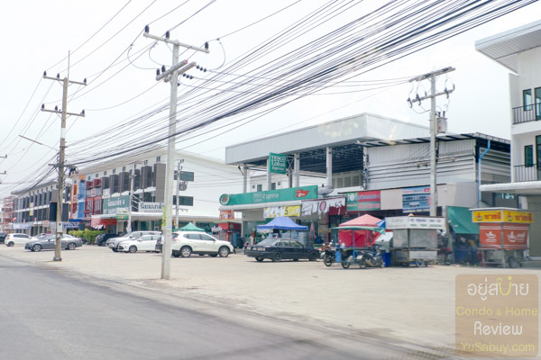 Centro รังสิตคลอง 4 - วงแหวน ถนนเลียบคลอง 4 - (ภาพที่ 4)