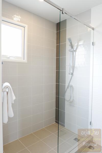 Centro รังสิตคลอง 4 - วงแหวน วัสดุห้องน้ำ - (ภาพที่ 10)