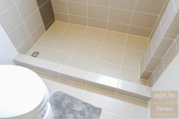 Centro รังสิตคลอง 4 - วงแหวน วัสดุห้องน้ำ - (ภาพที่ 11)