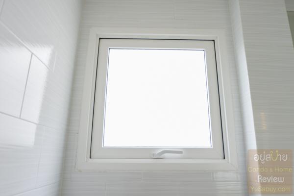 Centro รังสิตคลอง 4 - วงแหวน วัสดุห้องน้ำ - (ภาพที่ 6)