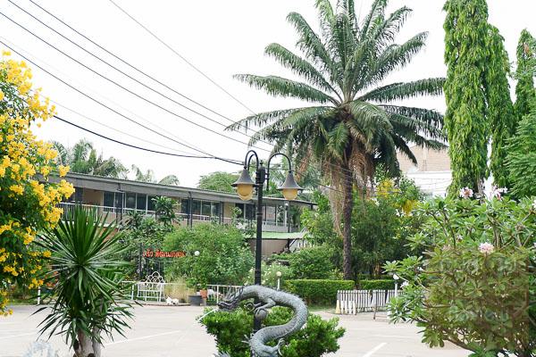 Centro ราชพฤกษ์-สวนผัก-ทางเข้าโครงการ-(ภาพที่ 2)