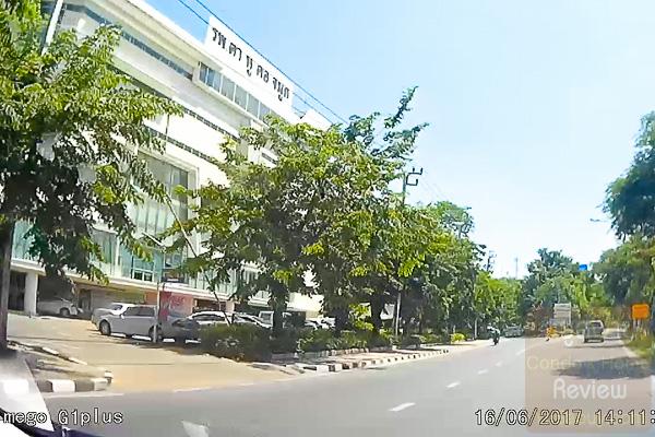 Centro ราชพฤกษ์-สวนผัก-ทางเข้าโครงการ-(ภาพที่ 28)