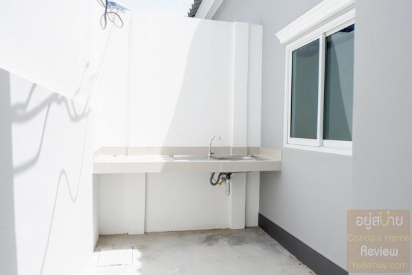 บ้านดี เดอะวัลเล่ย์ ปลวกแดง Ciano ทาวน์โฮม 1 ชั้น - (ภาพที่ 6)