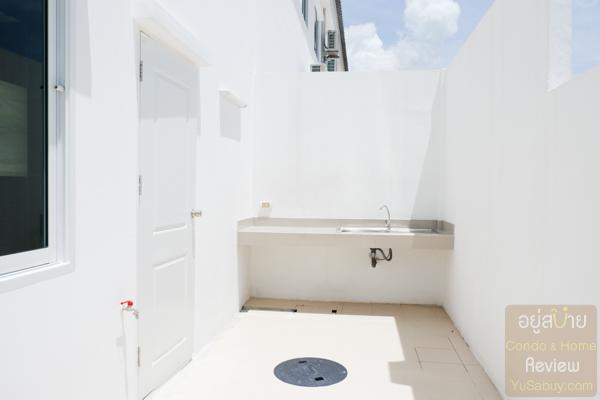 บ้านดี เดอะวัลเล่ย์ ปลวกแดง Montal ทาวน์โฮม 2 ชั้น - (ภาพที่ 5)