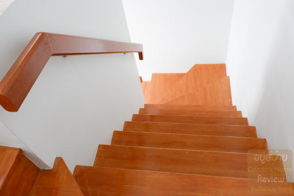 บ้านดี เดอะวัลเล่ย์ ปลวกแดง Montal ทาวน์โฮม 2 ชั้น วัสดุ - (ภาพที่ 3)