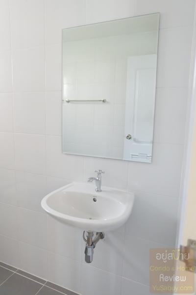 บ้านดี เดอะวัลเล่ย์ ปลวกแดง Pienza ห้องน้ำ - (ภาพที่ 11)