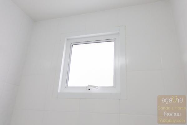 บ้านดี เดอะวัลเล่ย์ ปลวกแดง Pienza ห้องน้ำ - (ภาพที่ 4)