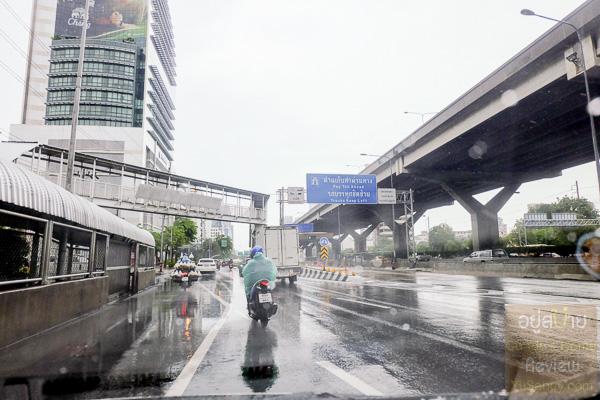 Lumpini Mixx วิภาวดี จตุจักร สภาพแวดล้อมรอบโครงการ - (ภาพที่ 7)