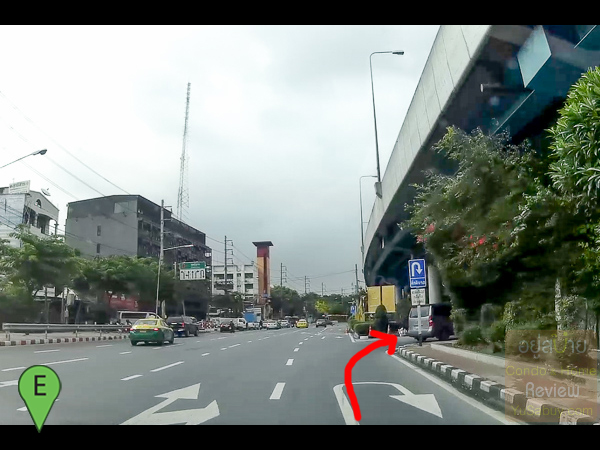 Lumpini-Park-วิภาวดี---จตุจักร-การเดินทาง-E