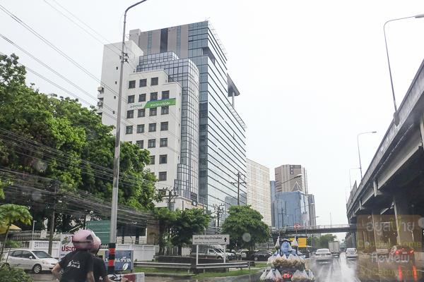 Lumpini Park วิภาวดี-จตุจักร สภาพแวดล้อม - (ภาพที่ 2)