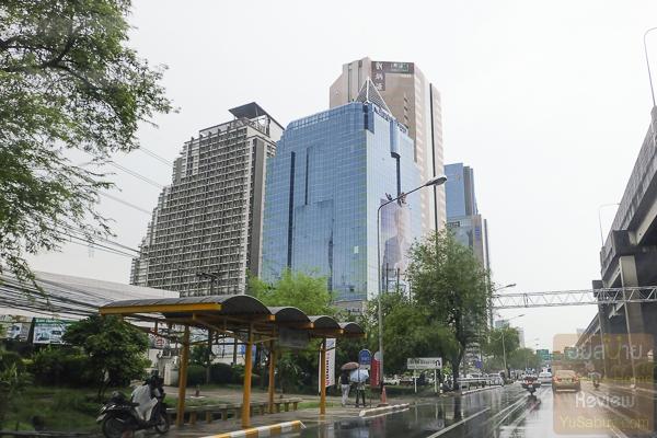 Lumpini Park วิภาวดี-จตุจักร สภาพแวดล้อม - (ภาพที่ 3)