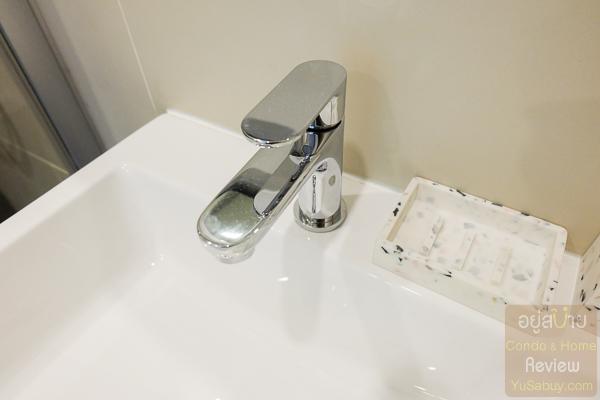 Lumpini Park วิภาวดี จตุจักร ห้องน้ำ - (ภาพที่ 4)